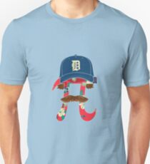 Magnum PI Style T-Shirt