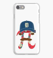 Magnum PI Style iPhone Case/Skin