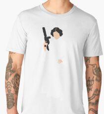 Princess Leia Men's Premium T-Shirt