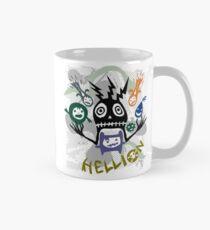 Hellion  Mug