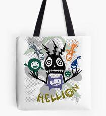Hellion  Tote Bag