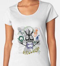 Hellion  Women's Premium T-Shirt