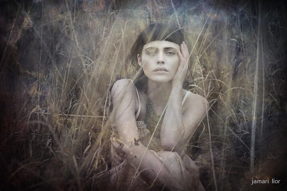 Lost by jamari  lior