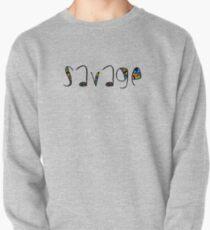 Savage Line Pullover