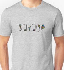 Savage Line Unisex T-Shirt