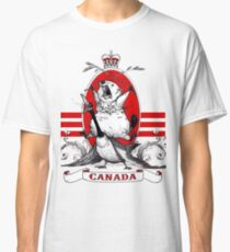 Canadian Pride! Classic T-Shirt