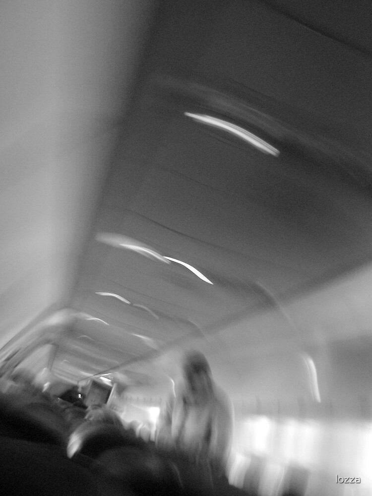 tube ..  by lozza