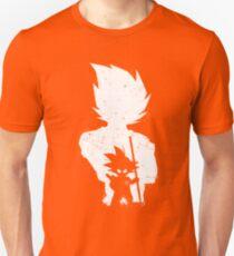 saiyan revolution Unisex T-Shirt