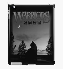 Warrior Cats  iPad Case/Skin