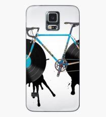 music  Case/Skin for Samsung Galaxy