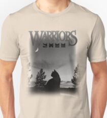 Warrior Cats  Unisex T-Shirt