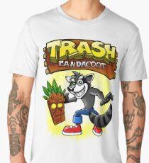 Trash Pandacoot Men's Premium T-Shirt