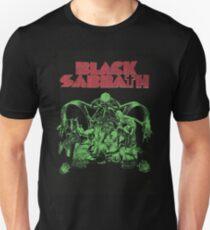 Classic-Heavy Metal Unisex T-Shirt