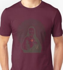 Sacred Heart of Professor Peterson Unisex T-Shirt