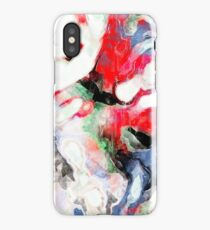 Color Pattern iPhone Case/Skin