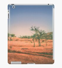 Copper Hills iPad Case/Skin