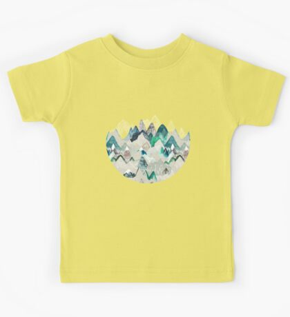 Call of the Mountains Kids Clothes
