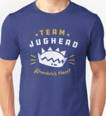 TEAM JUGHEAD Slim Fit T-Shirt