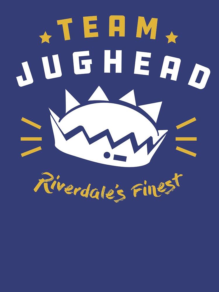 TEAM JUGHEAD by pixeldale