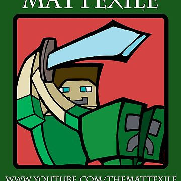 Mattexile by themattexile