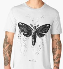 Cosmoth, Mother of the Universe Men's Premium T-Shirt