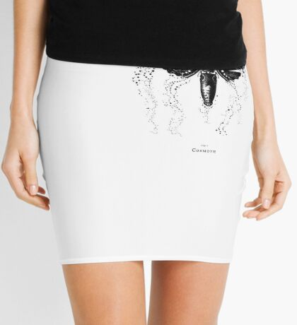 Cosmoth, Mother of the Universe Mini Skirt