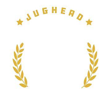 JUGHEAD ACADEMY by pixeldale