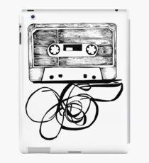 Tape Wins iPad Case/Skin
