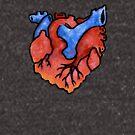 Ohio Heart by Patrick Brickman