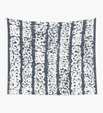 Unreadable Wall Tapestry