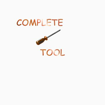 tool by beachbaby