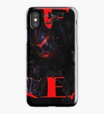 Fate/Zero 'Berserker' iPhone Case