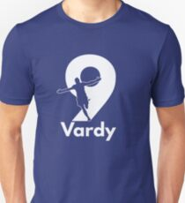 Vardy 9 Unisex T-Shirt