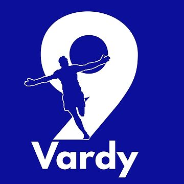Vardy 9 by Dylster