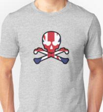 MOD Skull Unisex T-Shirt