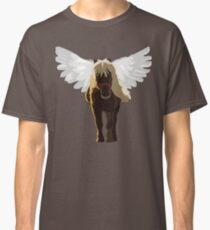 Fly High Li'l Sebastian  Classic T-Shirt