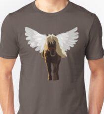 Fly High Li'l Sebastian  Unisex T-Shirt