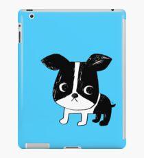 Boston Terrier iPad Case/Skin