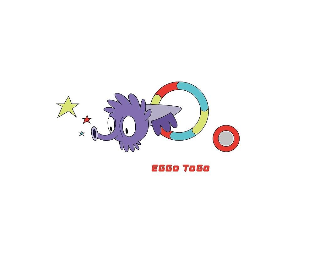 bird-T by EGGOTOGO