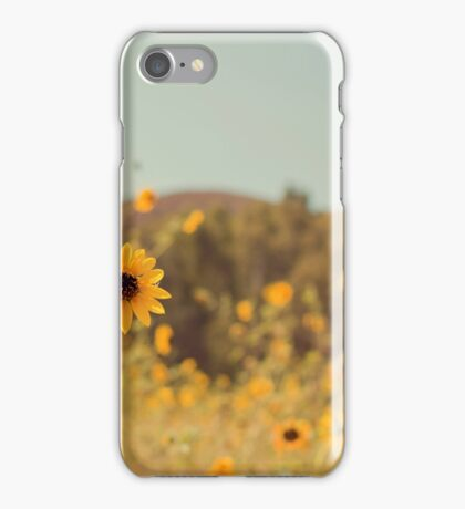 Many Flowers iPhone Case/Skin
