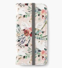 Swan Lake  iPhone Wallet