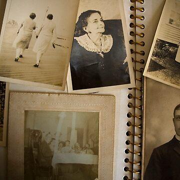 Family History by kuaile