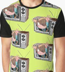 Kitaro Ringu Graphic T-Shirt