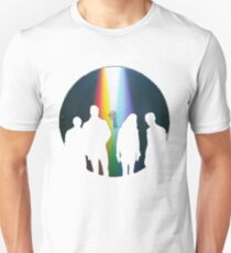 Imagine Dragons Evolve  Unisex T-Shirt