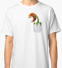 Pocket Piranha Classic T-Shirt