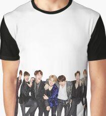 BTS Graphic T-Shirt