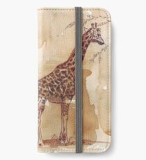 Lean and tall iPhone Wallet/Case/Skin