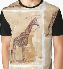 Lean and tall Graphic T-Shirt