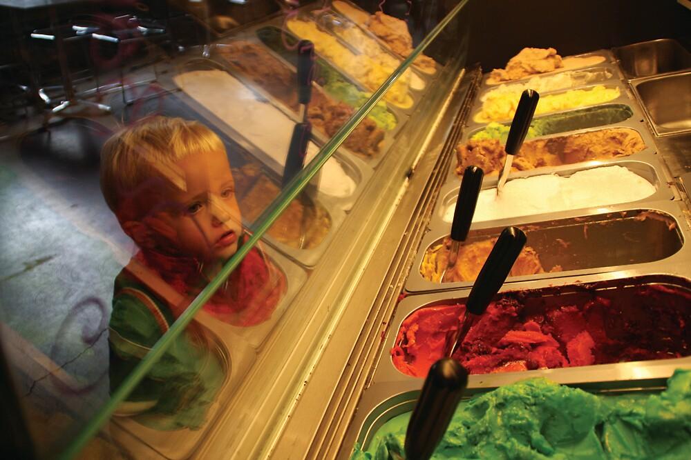 Jack and the Ice Cream by teeblockers