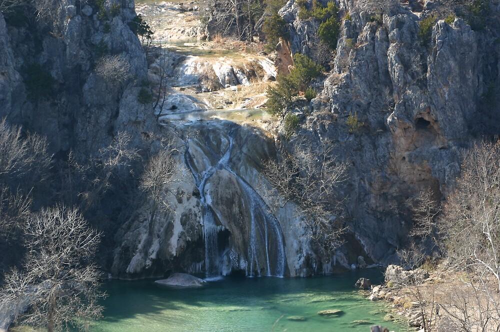 Turner Falls by Stephanie  Taylor